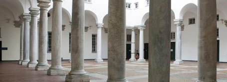 Mercatino a Palazzo Ducale Genova